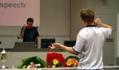 Debating Tournament, Grand Final